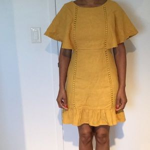 Anthropologie Dress by Moon River